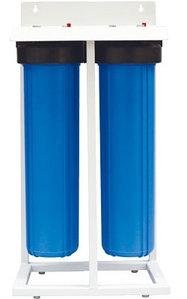 Магистральный фильтр для воды big blue br20l-1