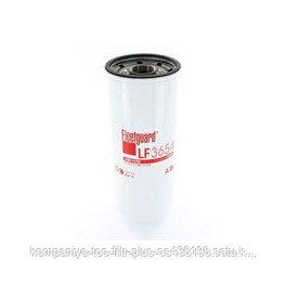 Масляный фильтр Fleetguard LF3654