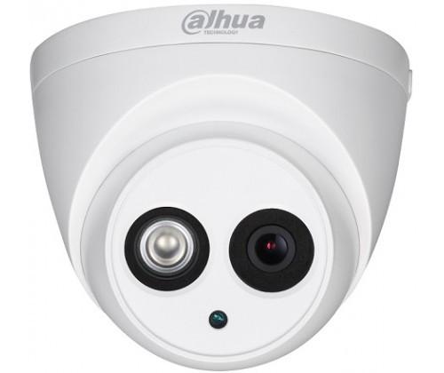 Купольная камера Dahua HAC-HDW2220ЕP