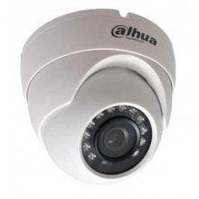 Купольная камера Dahua HAC-HDW2401MP