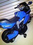 Электромотоцикл BAW 600 (6188), фото 8