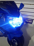 Электромотоцикл BAW 600 (6188), фото 9