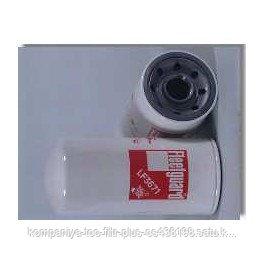 Масляный фильтр Fleetguard LF3671