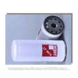 Масляный фильтр Fleetguard LF3675