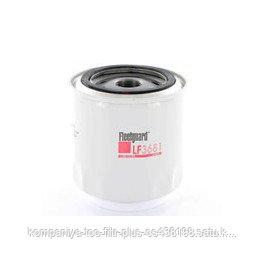 Масляный фильтр Fleetguard LF3681