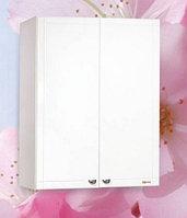 Шкаф навесной Мираж-2 55 Идеал Домино