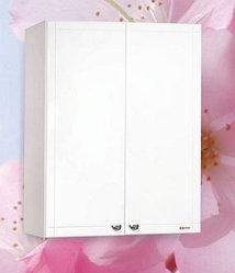 Шкаф навесной Мираж-2 50 Идеал Домино