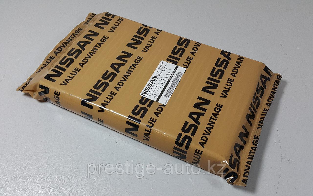 Фильтр салона Nissan Juke F15