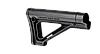 Magpul® Приклад Magpul® Fixed Carbine Stock Com-Spec MAG481