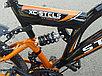 Велосипед STELS на 7-11 лет, фото 3
