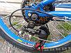 Велосипед STELS на 7-11 лет, фото 4