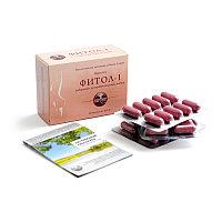 Фитол -1 от мастопатии