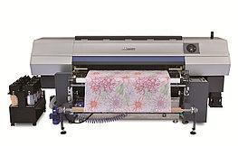 Текстильный принтер Mimaki TX500-1800B для прямой печати на ткани