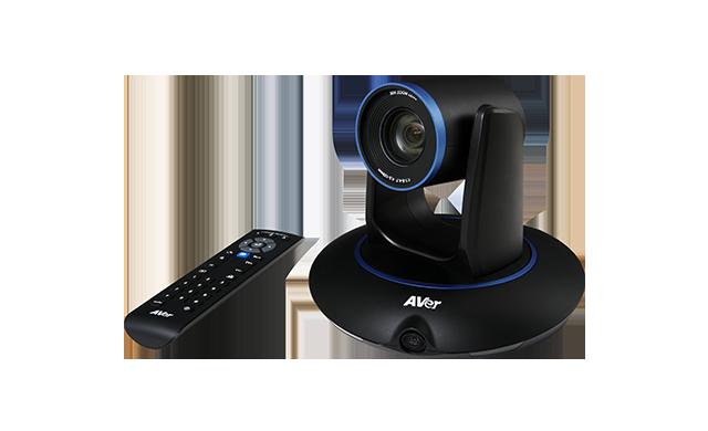 Профессиональная камера автоматического отслеживания Aver PTC500