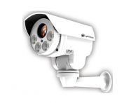 Поворотная  IP-видеокамера с оптическим зумом  IP-P082.1(10x)