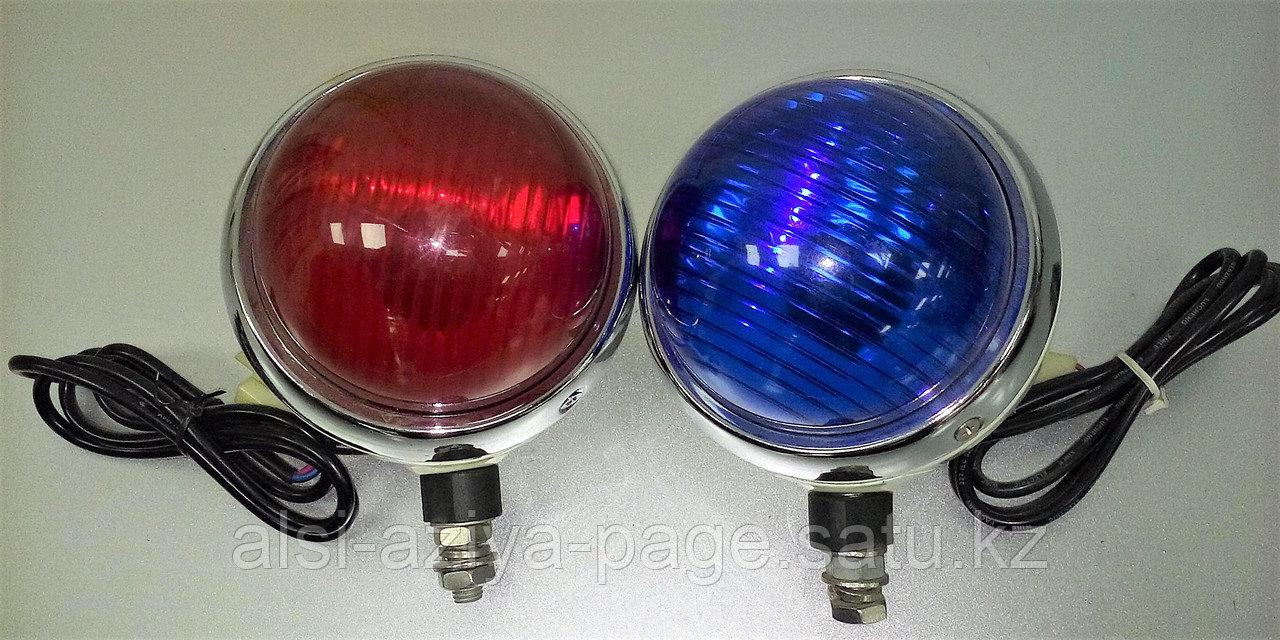 Комплект проблесковых маяков LTD-7D-2