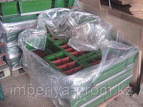 Станки для пеноблока, газоблока, арболитоблока, пескоблока, керамзитоблока, оборудование для колец.