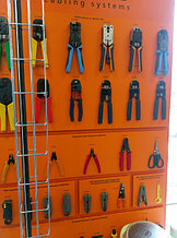Инструменты для кабеля Hyperline