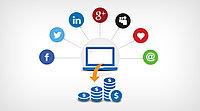 SMM (Social Media Managment) СММ менеджера онлайн