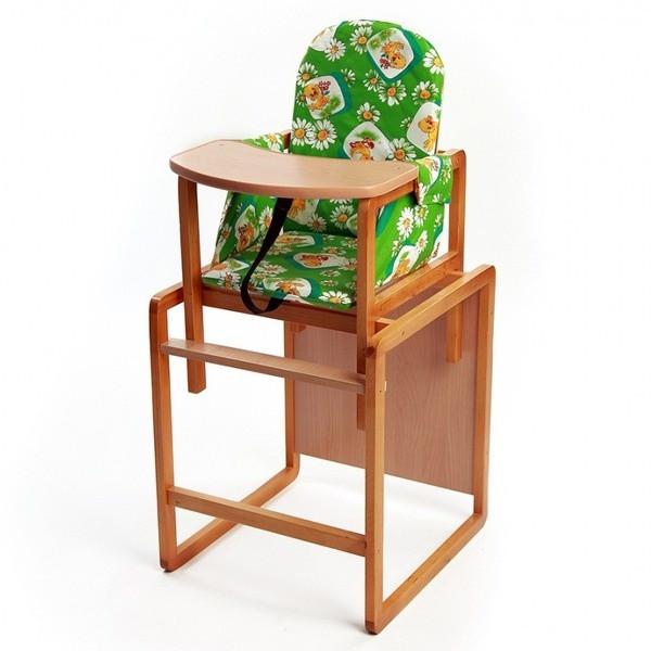 Стульчик  стол для кормления  ВИЛТ АЛЕКС ассортимент