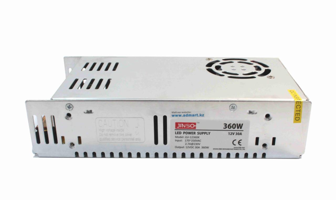 Трансформатор 350W (открытый)