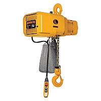 Стационарная Таль электрическая цепная TOR HHBD01-01 1,0 т 6 м