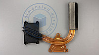 Радиатор, термотрубка HP Envy M6-1000 (Для процессоров Intel и для видеочипов ATI Radeon)