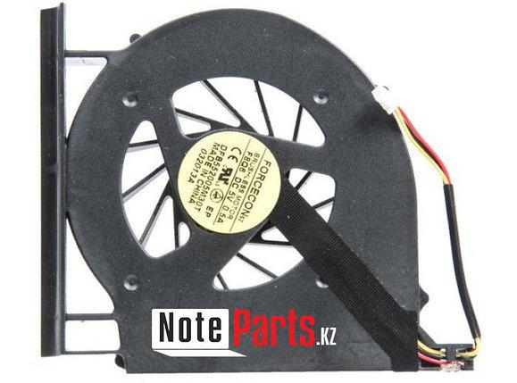 Вентилятор для ноутбука HP CQ61, CQ71, фото 2