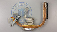 Радиатор, термотрубка ACER Aspire 5742 5742G 5552 5552G