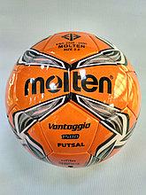 Мяч футзальный (мини футбол) Molten Vantaggio 1500, оранжевый