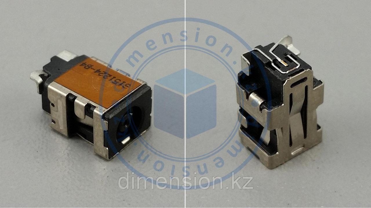 Разъем питания SAMSUNG N501 N501J N501JW