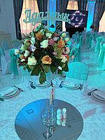 Композиция на стол с зеркалом, фото 1