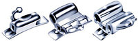 1st molar bondable non-convertible ROTH buccal tube 022