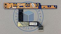Кнопка включения NIWE2 LS-5754P Rev. 1.0 LENOVO G560 G565 Z560 Z565