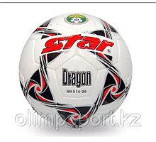 Мяч футзальный (мини футбол) Star Dragon