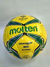 Мяч футзальный Molten Vantaggio 1500, желтый
