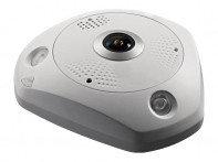 Fish-eye видеокамера Optimus AHD-M111.3(1.9)