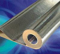 Фольга алюминиевая для бани и сауны, фото 1