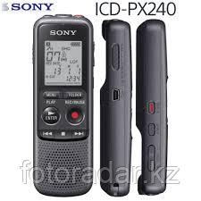 Диктофон Sony ICD PX 240 - фото 1