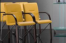 Кресло SALSA Chrome