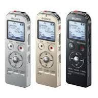 Диктофон Sony ICD UX533