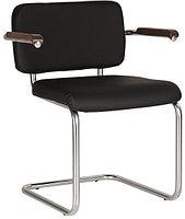 Кресло SYLWIA Lux Arm Chrome, фото 1