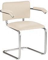 Кресло SYLWIA Arm Chrome, фото 1