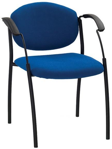 Кресло SPLIT Black