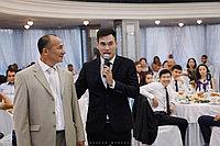Ведущий-тамада свадеб на двух языках, фото 1