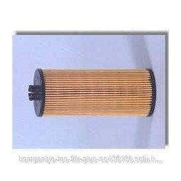 Масляный фильтр Fleetguard LF3754