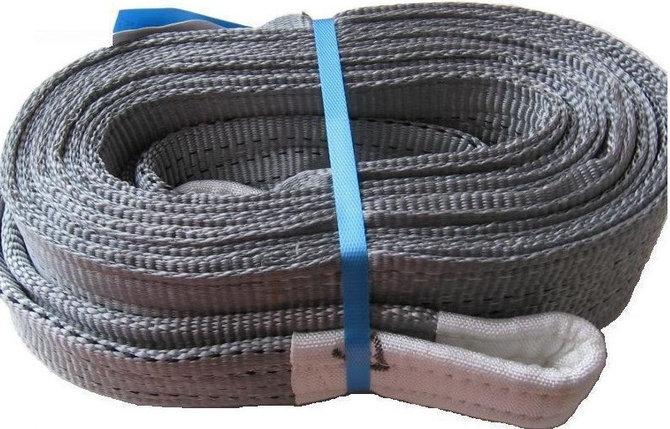 СТРОПЫ текстильные 4т * 6м, фото 2