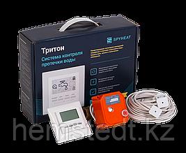 Система защиты протечки воды «Тритон» 3/4'' (1 кран)