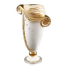 Ваза Toga Romana. Керамика, ручная работа, Италия