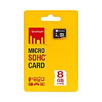 Флешка Micro SD 8G